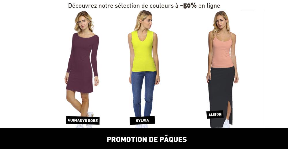 ed6f221ec38 RENDEZ VOUS PARIS - t shirt de qualité supérieure dans une grande quantité  de couleurs et de cols