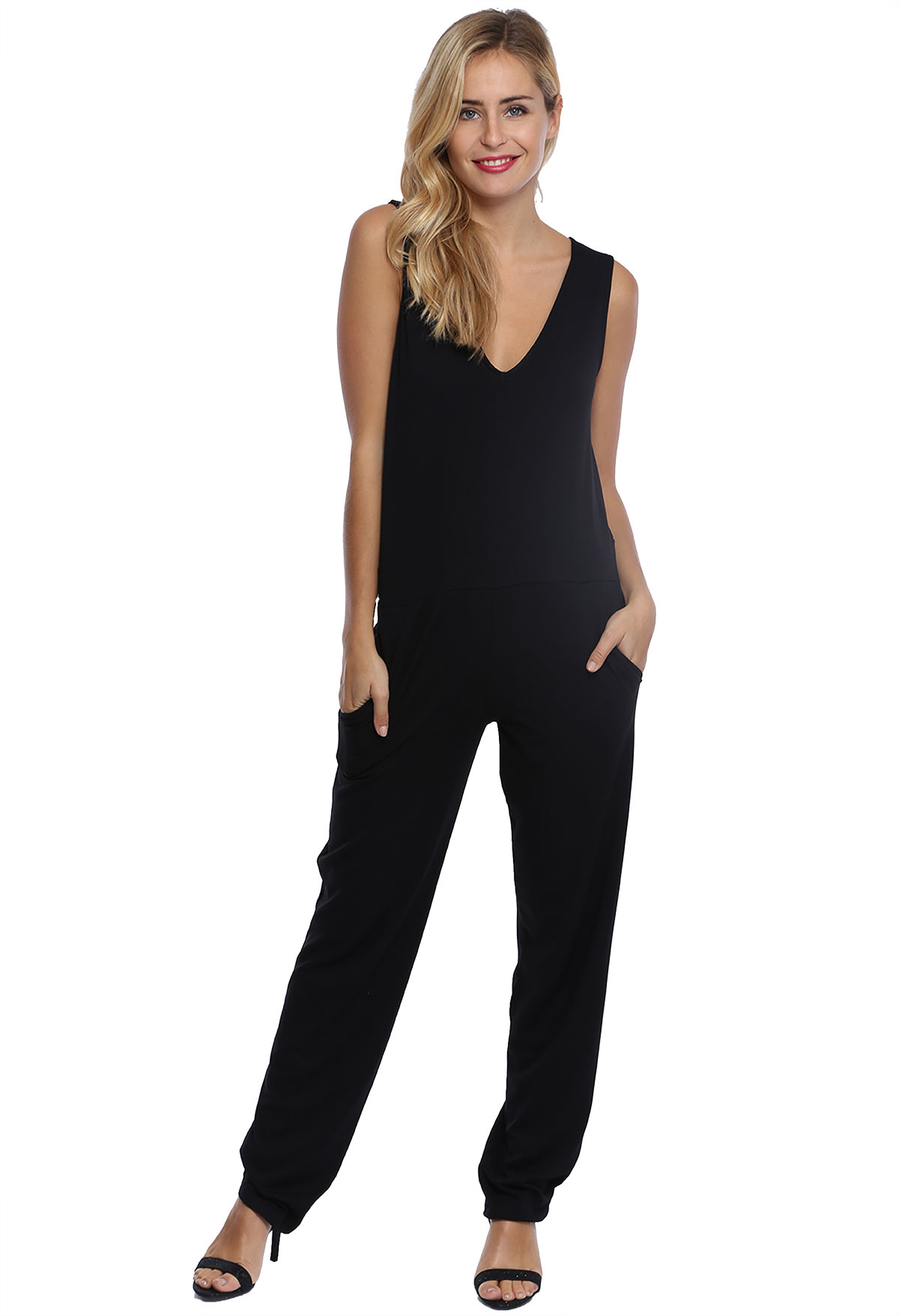 JUMPSUIT DIAMANT