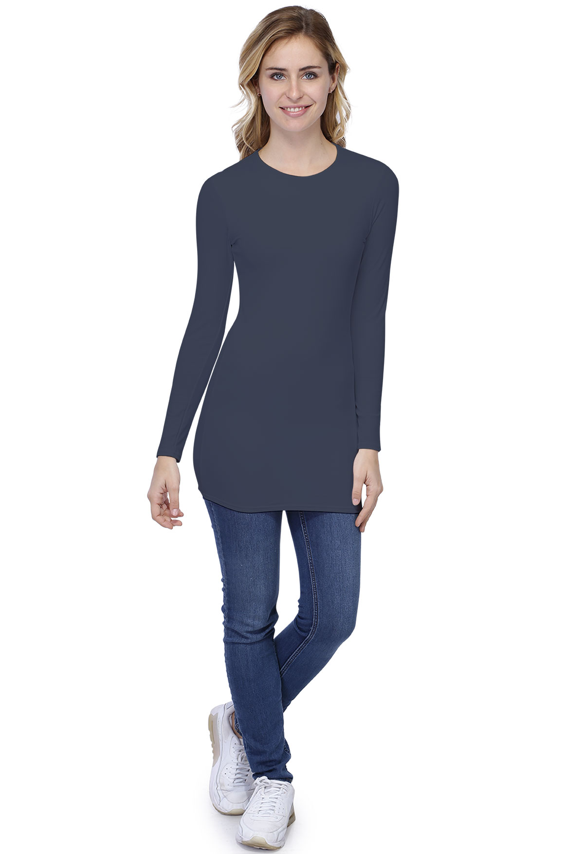 KATIA LONG T-SHIRT M/LONGUES