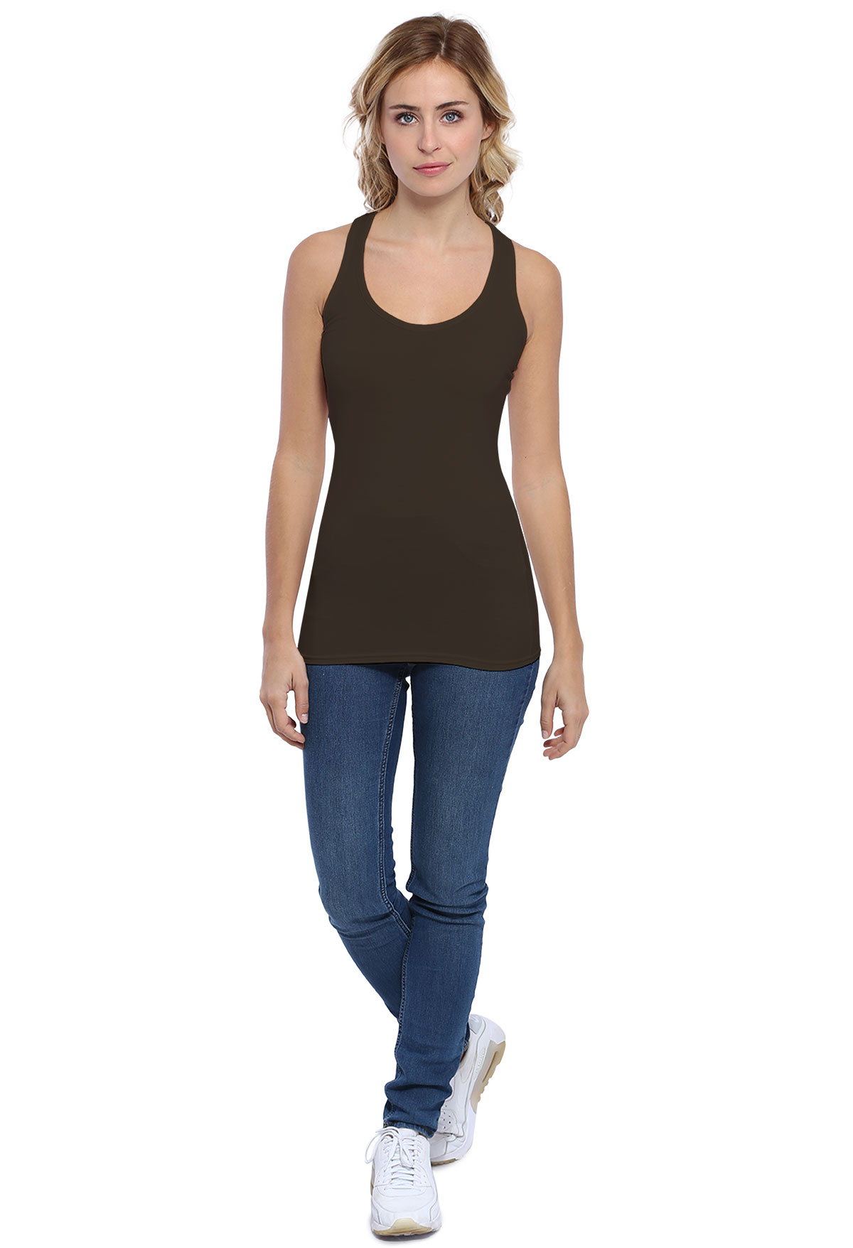MARCELLE TANK TOP