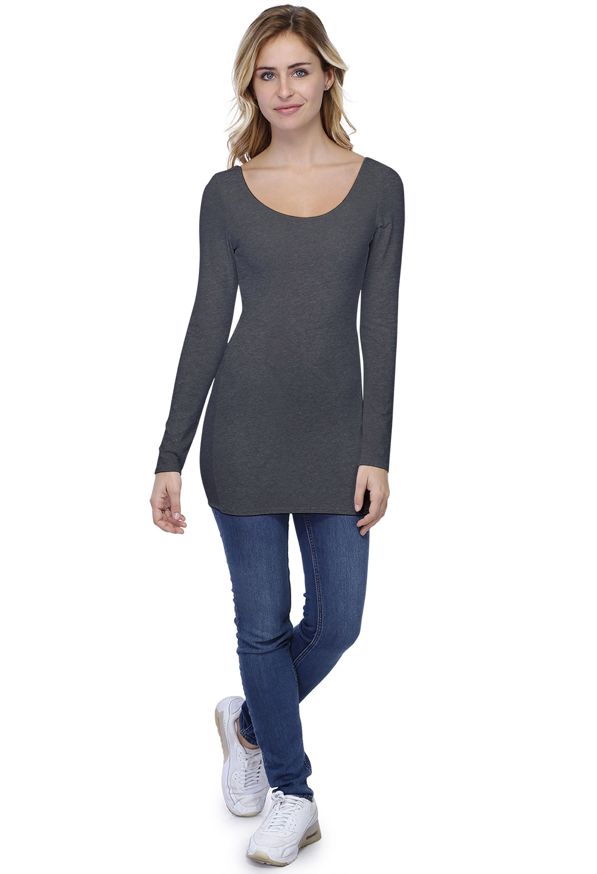 ROXANE LONG T-SHIRT M/LONGUES